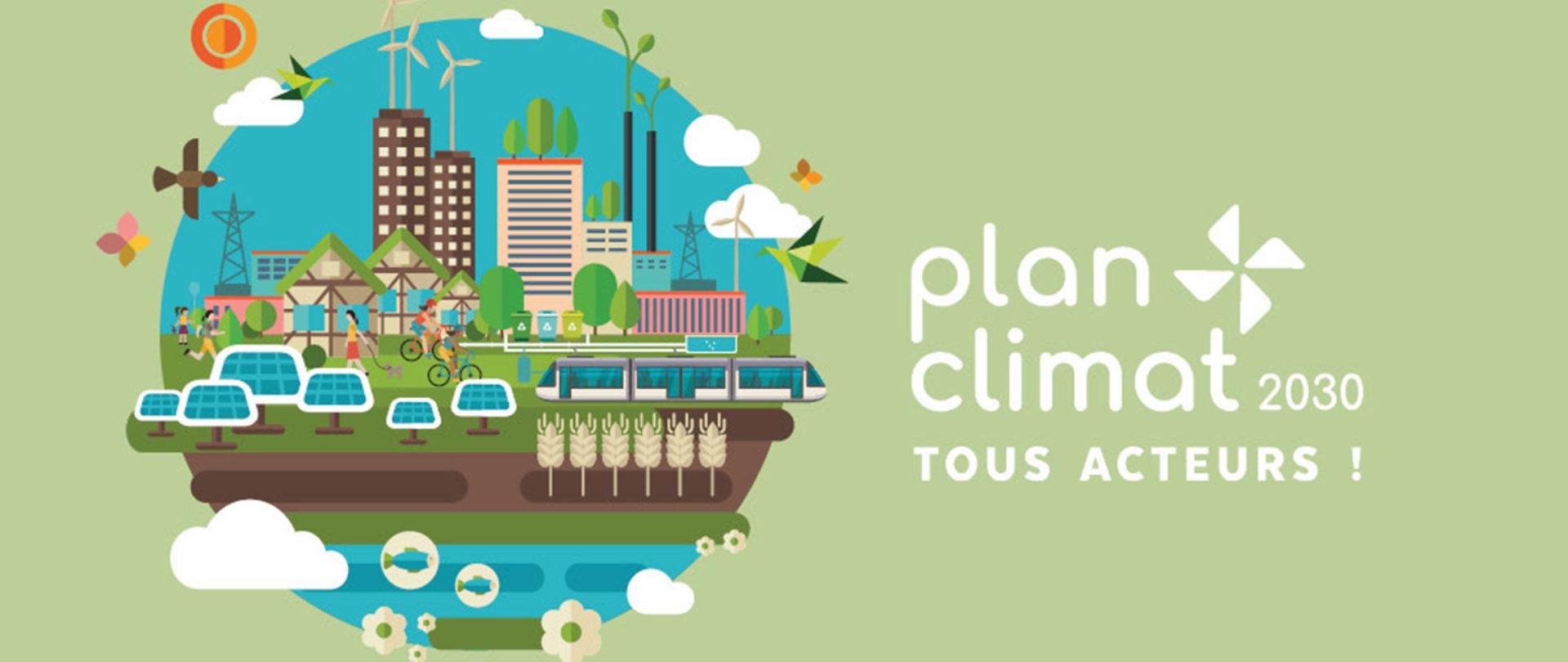 Plan climat 2030